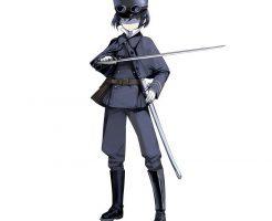 天華百剣斬 三十二年式軍刀甲