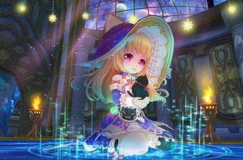 暁のエピカ 【マジック☆ガール】ローラ