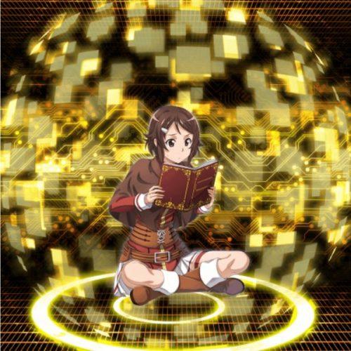 SAOIF 【悪戦苦闘】リズベット