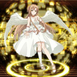 SAOIF 【慈愛の光】アスナ