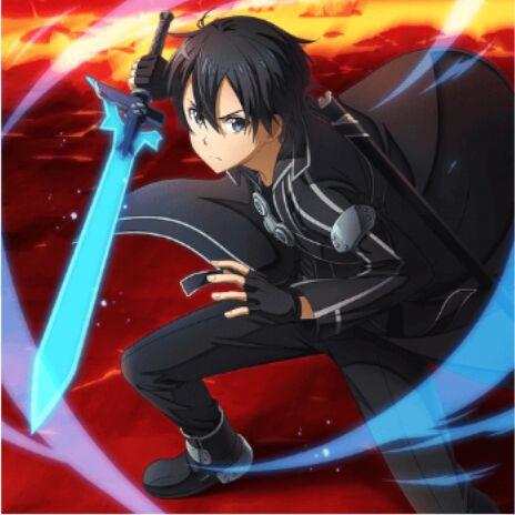 SAOIF 【歴戦の剣技】キリト